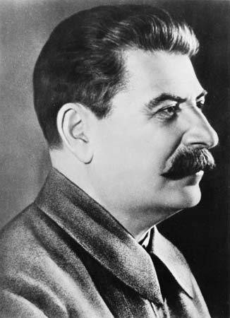Stalin's 'Great Terror' remembered: CEN 8.14.07 « Conger