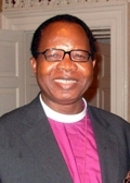 The Most Rev Ephraim Ademowo, Archbishop of Lagos