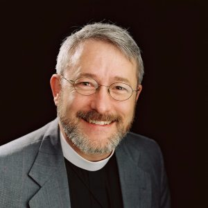 The Rt. Rev. Andrew Waldo