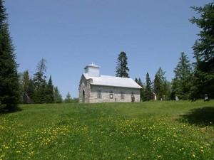 St Paul's Cumberland Quebec